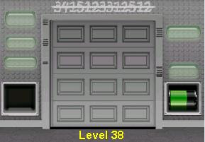 100 Doors Level 38 To 39 Game Answers