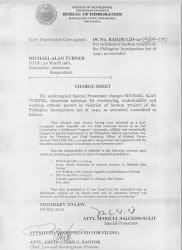 Order of Deportation
