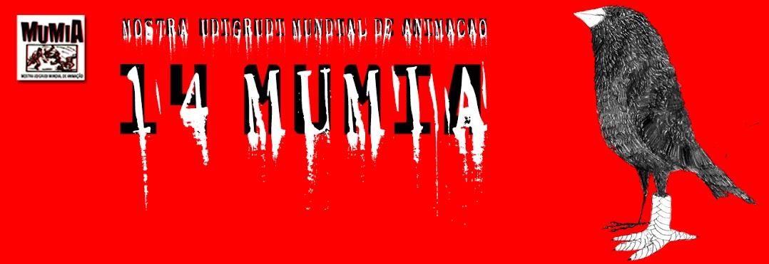 Resultado de imagem para Mostra Udigrudi Mundial de Animação (MUMIA)