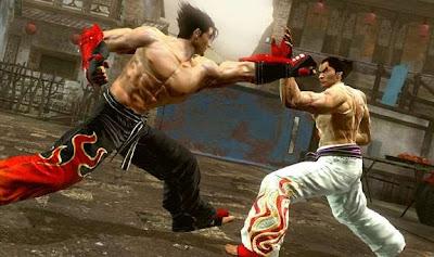 Game Tekken 6 New SS1