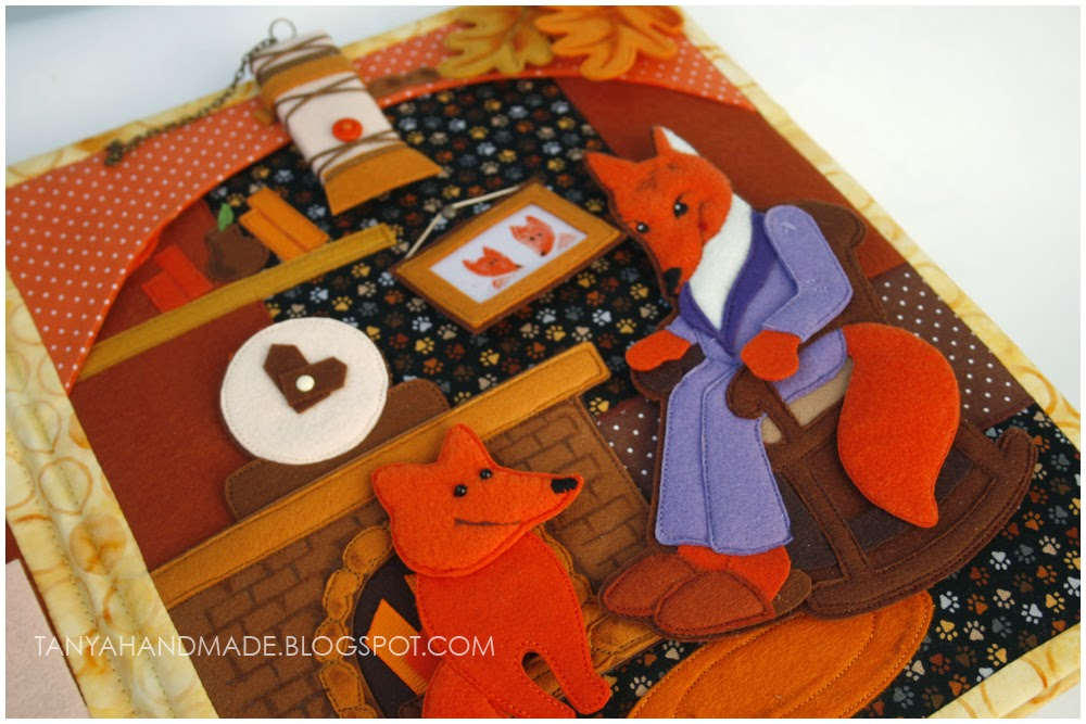 Развивающая книжка, книга развивайка, тихая книга, мягкая книга, текстильная книжка, Книжка из ткани, книга из ткани, Стильная развивайка, развивающая книга для ребенка, Ян Экхольм, Тутта Карлсон и Людвиг 14, Раннее развитие,  quiet book, soft book, textile book, лисенок, Лисенок игрушка,  цыпленок, приключения, подарок для ребенка, Стильный подарок, Стильная игрушка, Стильная развивающая книга, Лучшая книжка для ребенка,  the Fox, книжка сказка, мягкая сказка, Ян Экхольм, сказка, швецкая сказка,