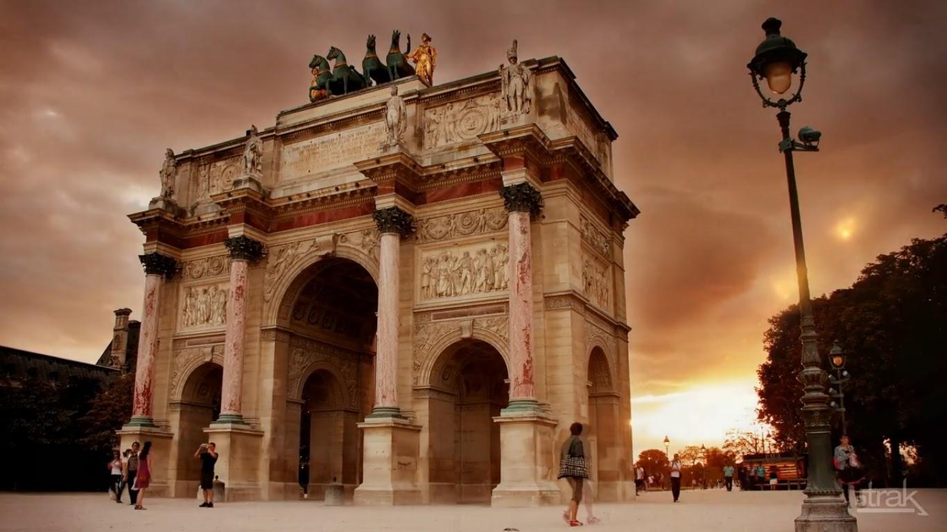 nuncalosabre. París, The City of Light