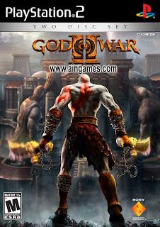 Download Game God Of War 2
