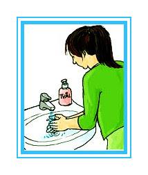 mencegah sakit flu