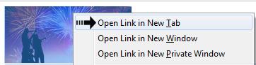 open link