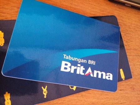 Apakah Tabungan BritAma BRI Bisa Internet Banking