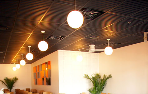 acoustic tile ceiling 2x2 academy awards picture
