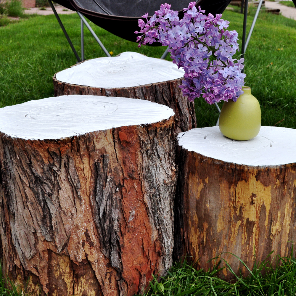 Sourcehome log side tables
