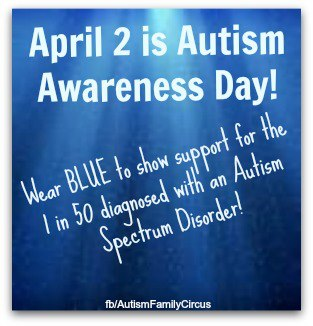 Mid America Live: National Autism Awareness Day