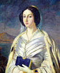 Queen Maria Cristina