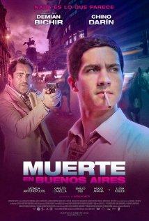 Morte em Buenos Aires – Legendado (2014)