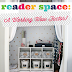 Reader Space: A Working Wow Factor!