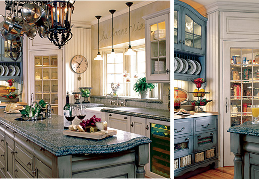 kitchen design ideas on Modern Kitchen Trends and remodeling Ideas