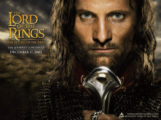 film the lord of the rings