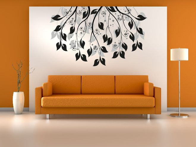 Ideas For Your Home Walls Decor
