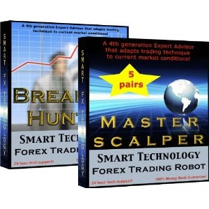 Forex best selling scalping robot