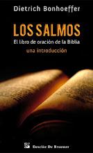 72 Los Salmos: El libro de Oración de la Biblia (Una Introducción) Dietrich Bonhoeffer