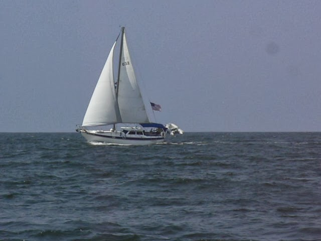 Sea Fever Gulf 32