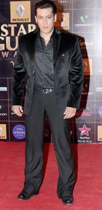 Salman khan girl friend Images