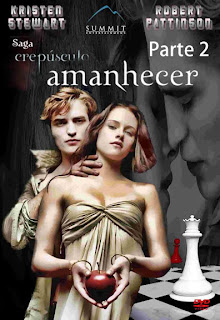 A Saga Crepsculo: AMANHECER Parte 2 Online