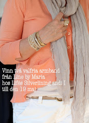 Tvla om fina armband