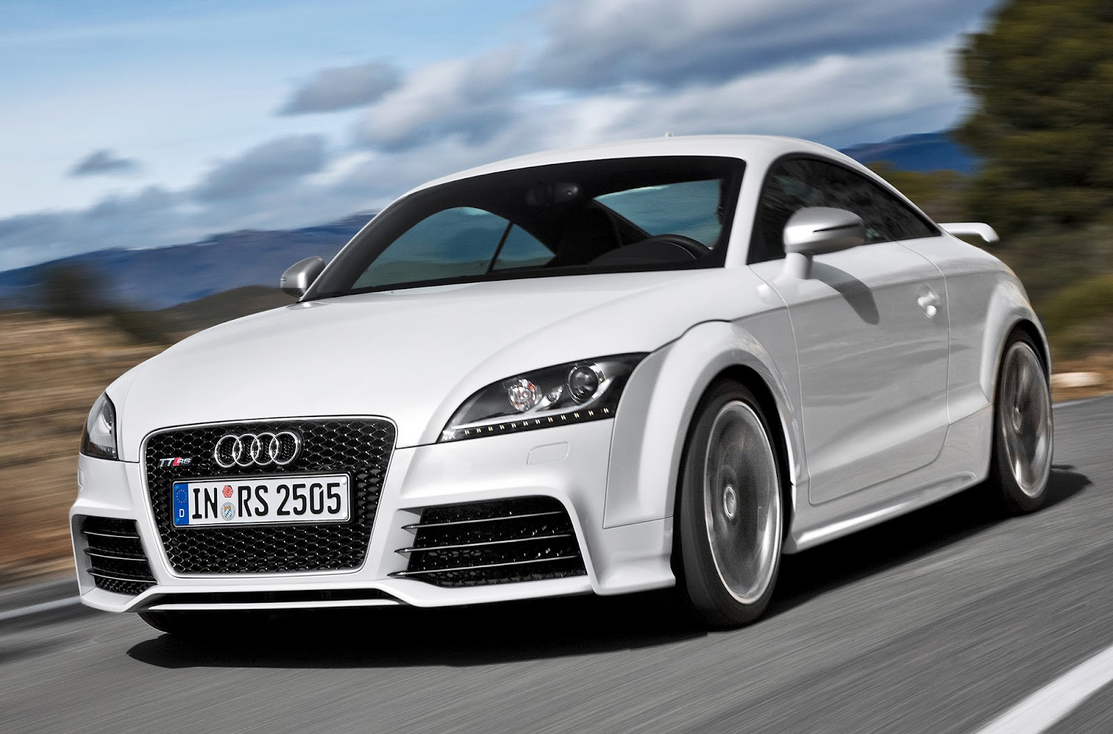 2012 audi tt rs coupe. Black Bedroom Furniture Sets. Home Design Ideas