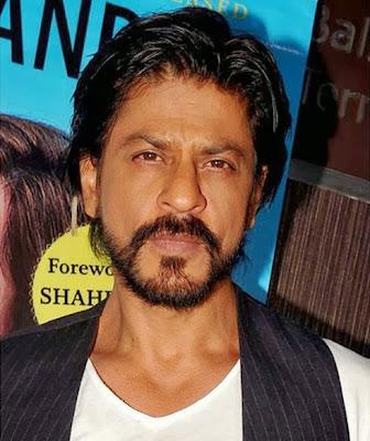 Shahrukh Khan, pelakon Bollywood yang telah membintangi banyak filem ...