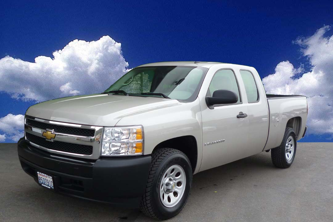 gamblin motors 2007 chevrolet silverado 1500 lt. Cars Review. Best American Auto & Cars Review