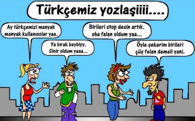 türkçe ile ilgili karikatürler komik ile ilgili görsel sonucu