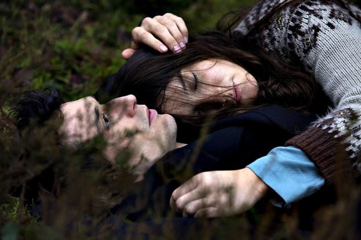 Marguerite et Julian