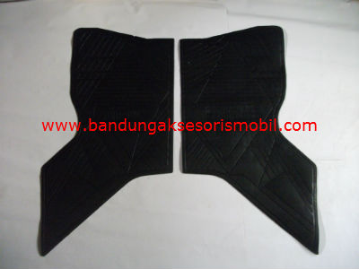 Karpet Mega Carry Depan Pick Up