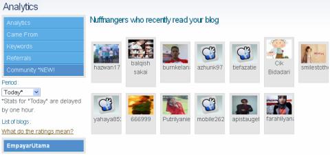 Nuffnangers