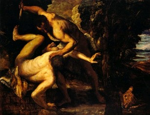 Art of Jacopo Robusti Tintoretto