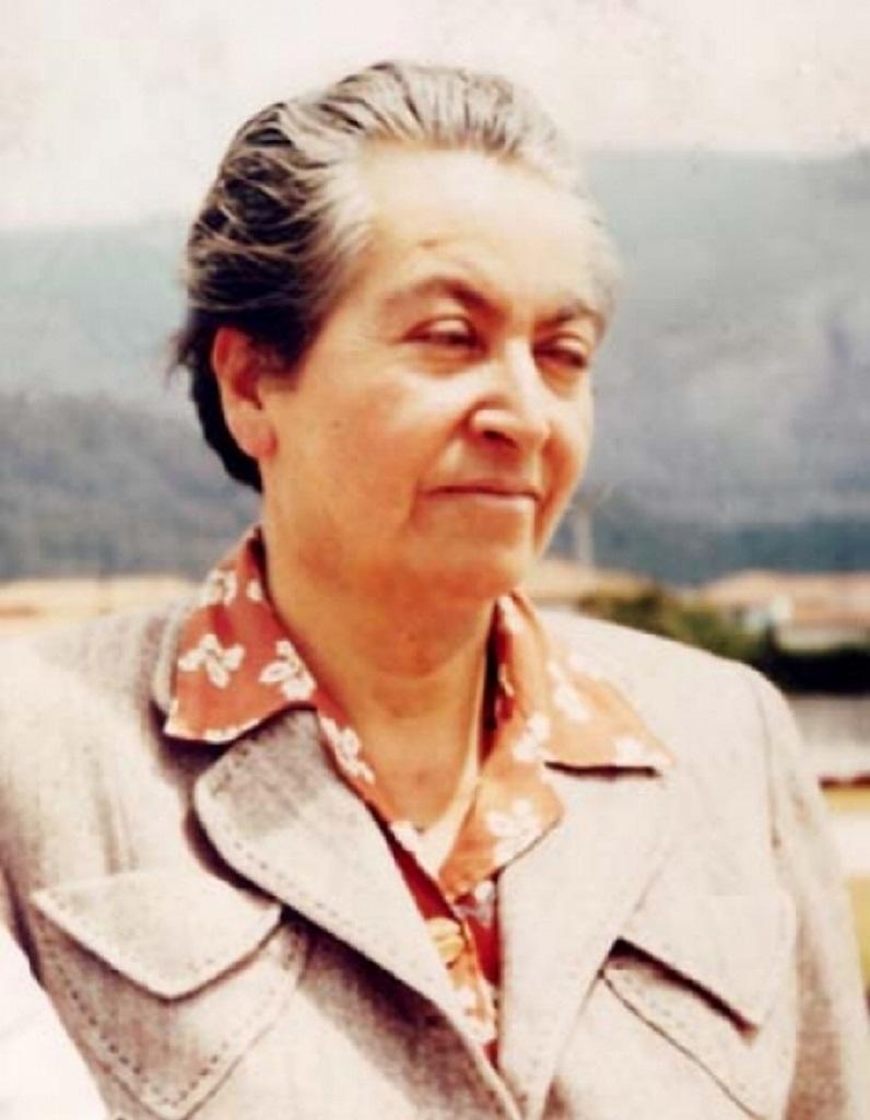129ème ANNIVERSAIRE DE LA NAISSANCE DE GABRIELA MISTRAL