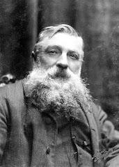 François Auguste René Rodín