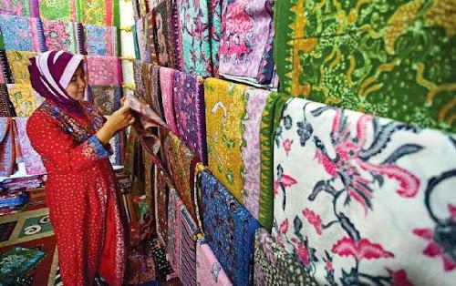 Batik Lasem Sumber Rejeki