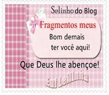 Lindo Blog da Leilinha!