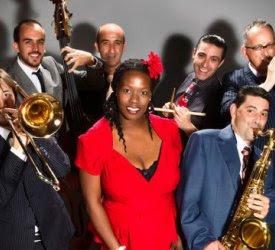 Tracey+Reid+&+The+Sweet+Rhytm+Kings+2012+en+CALPE Tracey Reid & the Sweet Rhytm Kings   17.Agosto en CALPE