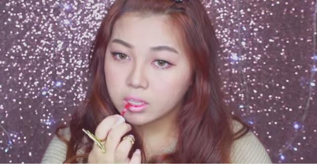 taeyeon i makeup tutorial