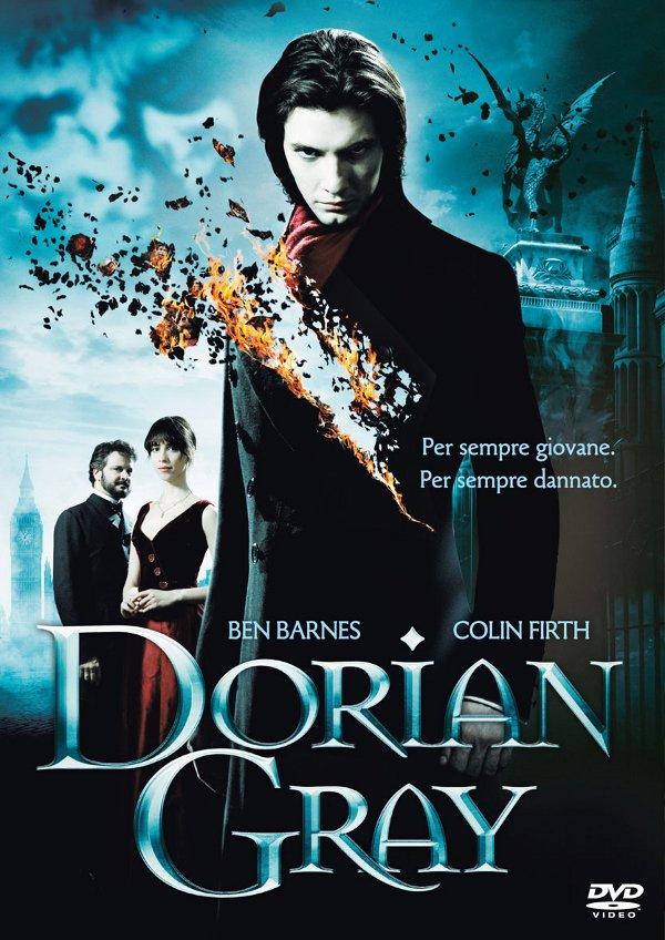 Dorian Gray เทพบุตรสาปอมตะ [1080p] HD