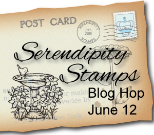 June Blog Hop