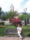Andares 2011 mi Viaje Sagrado