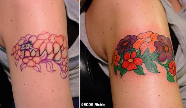 Potter tattoos pretty tattoos for girls mightylinksfo