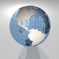 3d Globe7