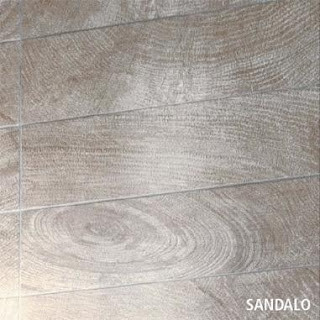 fragranze sandalo wood-look tile