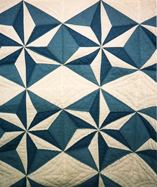 Barbara Brackman S Material Culture Morris Hexathon 6