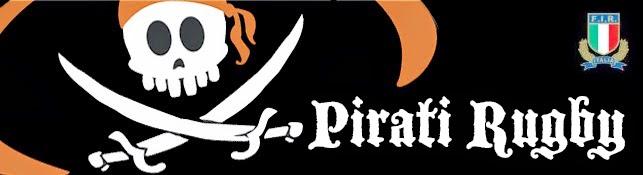 Pirati Rugby, Sponsor