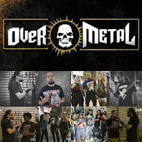 Web TV Over Metal