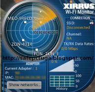 Como encontrar redes Wi-Fi