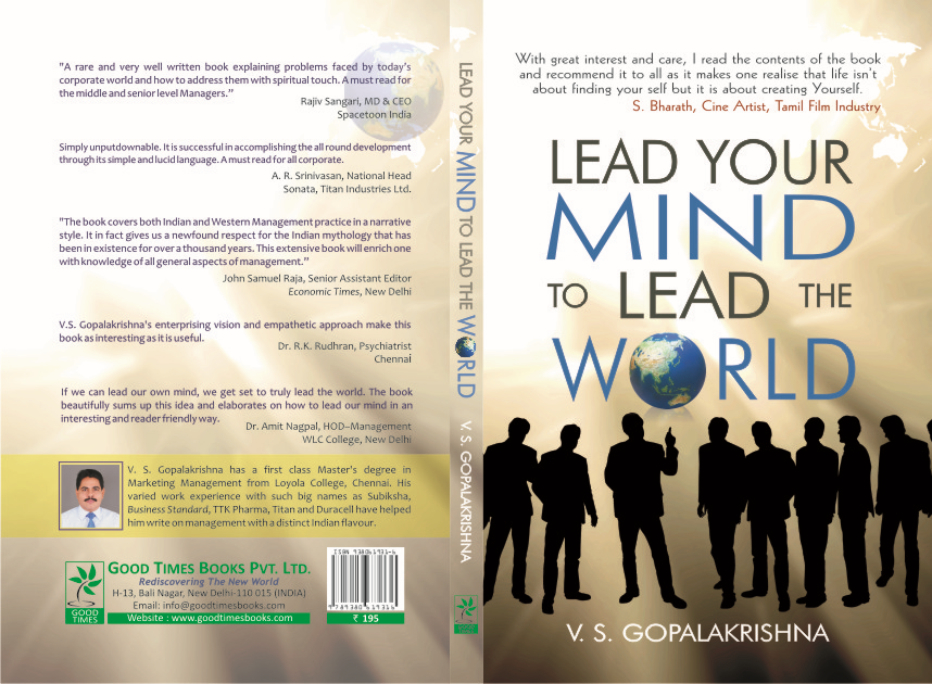 leadership/lead your mind to lead the world